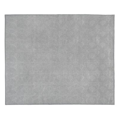 Pavilion Denim Area Rug Rug Size: Rectangle 9 x 12