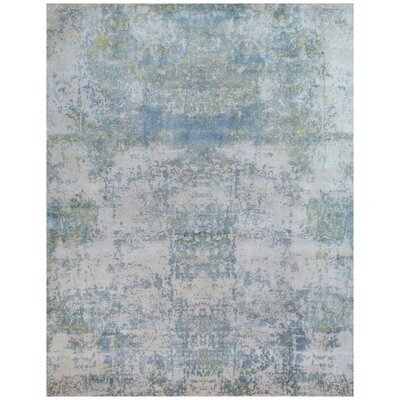 Cassina Ivory Area Rug Rug Size: Rectangle 12 x 15