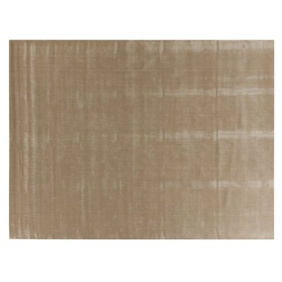 Gem Citrine Area Rug Rug Size: Rectangle 14 x 18
