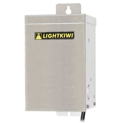 Multi-Tap Low Voltage 75W 12V Magnetic Transformer