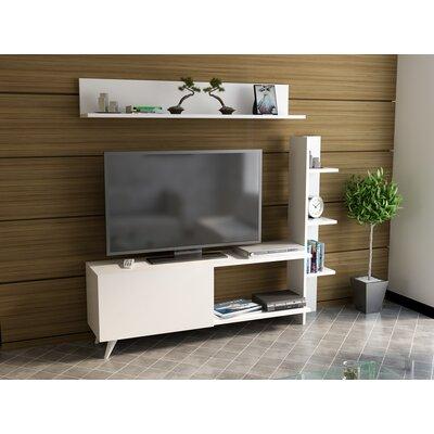 Morse 55 TV Stand