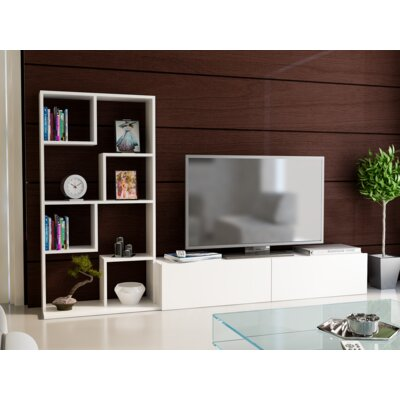 Way Wick 59 TV Stand