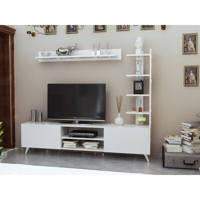Moser 63 TV Stand