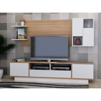 Weiss 71 TV Stand