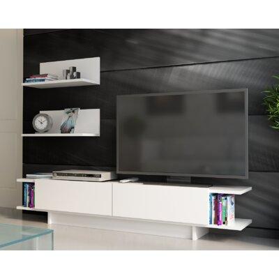 Mossman 71 TV Stand