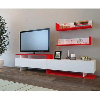 Sanderlin 71 TV Stand