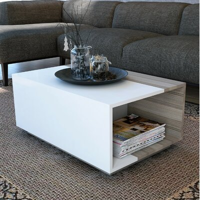 Motta Modern Coffee Table