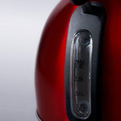 18 L Wasserkocher ENGL18 aus Edelstahl | Küche und Esszimmer > Küchengeräte > Wasserkocher | Red | Edelstahl | H. Koenig