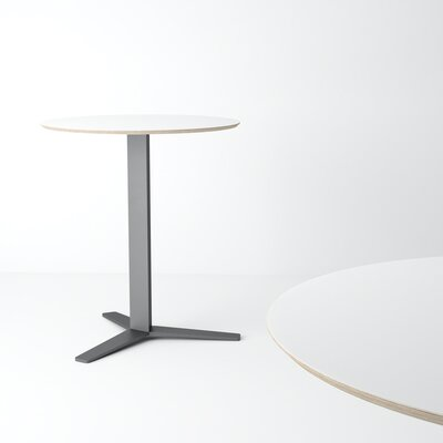Ballenger Pub Table Finish: Alaska White