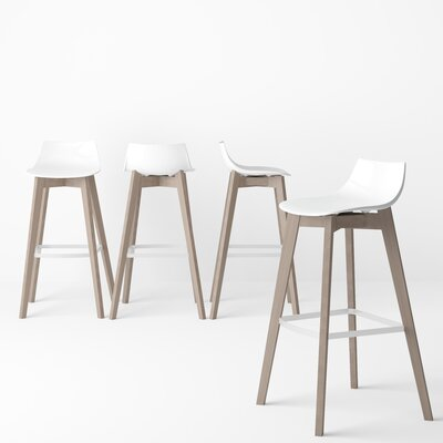 Alya 31.5 Bar Stool