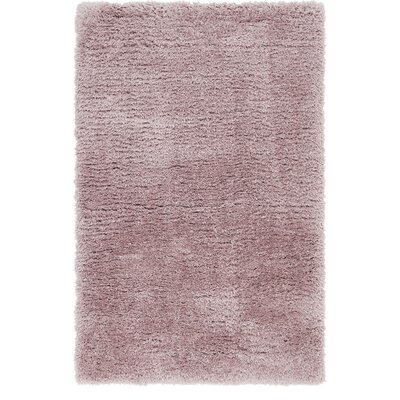 Pink Area Rug Rug Size: Rectangle 5 x 8