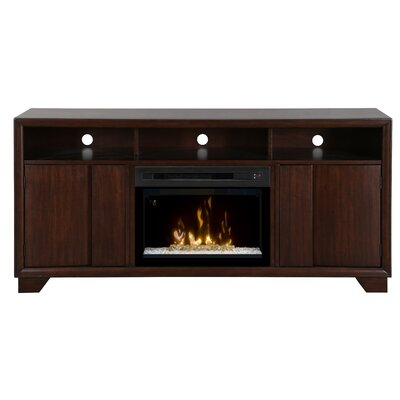 Arkell TV Stand with Electric Fireplace