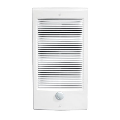 Dimplex 3,412 / 2,559 BTU Fan Forced Wall Space Heater at Sears.com