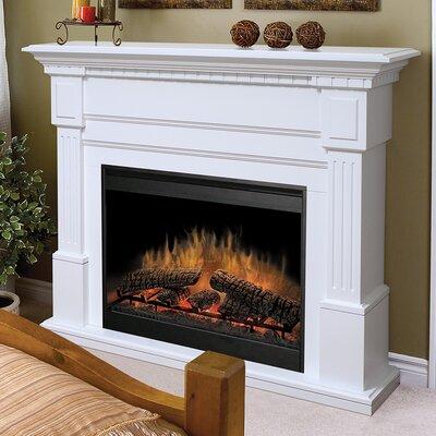 Essex Electric Fireplace GDS30-1086W