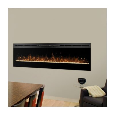 Dimplex Blf74 Galveston Wall Mount Electric Fireplace