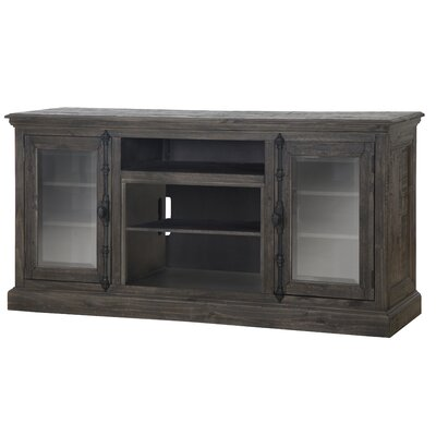 Open Storage Space 68 TV Stand