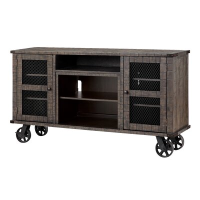 Open Storage Space 66.13 TV Stand
