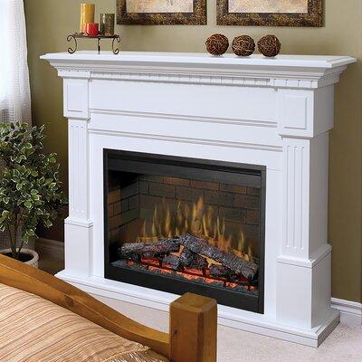 Essex Electric Fireplace GDS30L3-1086W
