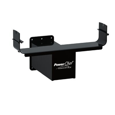 Convertible Grill Wall Mount Unit