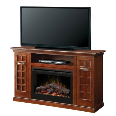 Dimplex Yardley Media Console Electric Log Fireplace at Sears.com
