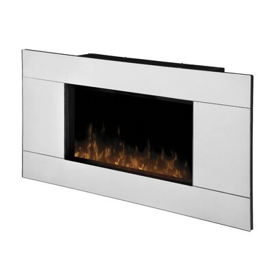 Dimplex Reflections Electric Fireplace at Sears.com