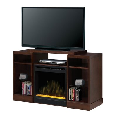 Dimplex Dylan Media Console Electric Fireplace at Sears.com
