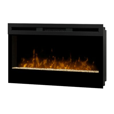 Dimplex Wickson Electric Fireplace at Sears.com