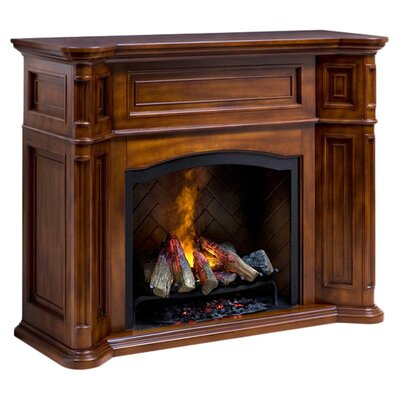 Dimplex Gds29 1262bw Thompson Electric Fireplace Reviews