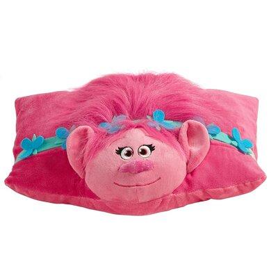 DreamWorks Trolls Poppy Throw Pillow