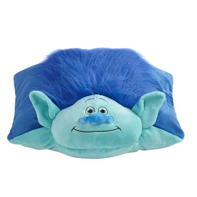 DreamWorks Trolls Branch Throw Pillow