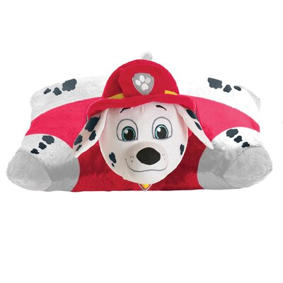 Nickelodeon Paw Patrol Marshall Throw Pillow