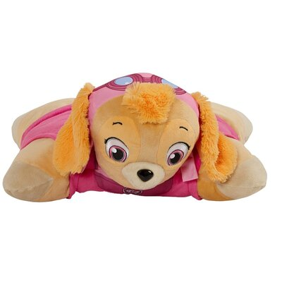 Nickelodeon Paw Patrol Skye Throw Pillow