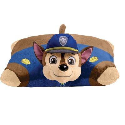 Nickelodeon Paw Patrol Chase Throw Pillow