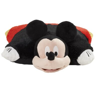 Disney Mickey Mouse Throw Pillow DCP-NS-MICKEY
