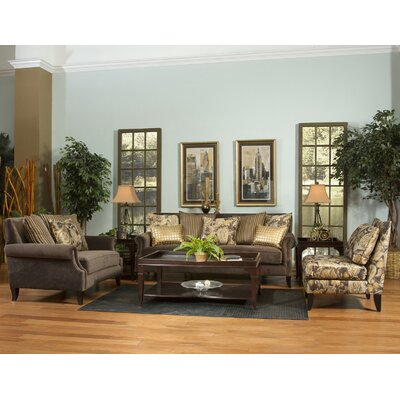 See Austin Living Room Collection More Images