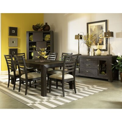 See Tahoe 7 Piece Dining Set More Images