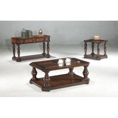 See Wellington Coffee Table Set More Images