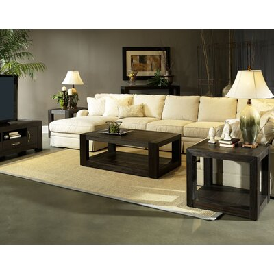 See Tahoe Coffee Table Set More Images