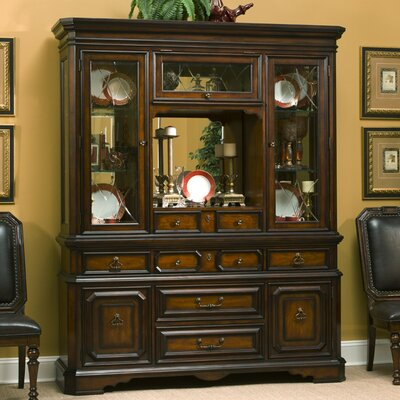 See Wellington China Cabinet More Images