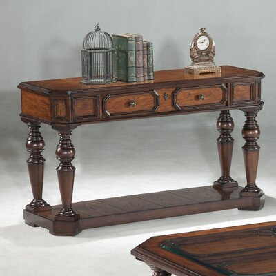 See Wellington Console Table More Images