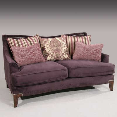 See Uptown Loveseat More Images