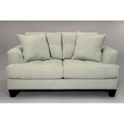 See Benjamin Loveseat More Images