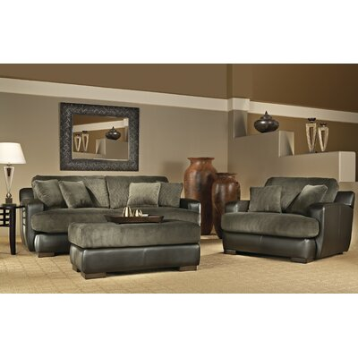 Furniture Living Room Furniture Upholstered Sofa Riley Fabric Upholstered Sofa