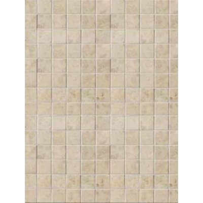 Everstone 2 x 2 Porcelain Mosaic Tile in Ever-Beige