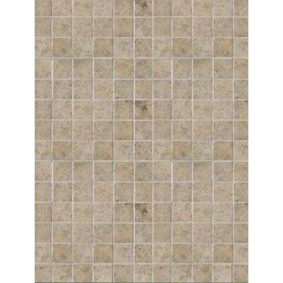 Everstone 2 x 2 Porcelain Mosaic Tile in Ever-Grau