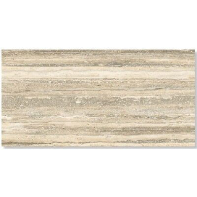 Sant Agostino Tipos 12 x 24 Porcelain Field Tile in Sand