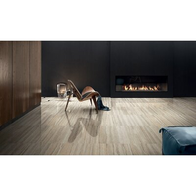 Sant Agostino Tipos 12 x 24 Porcelain Field Tile in Bone