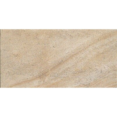 Everstone 12 x 24 Porcelain Field Tile in Ever-Dore