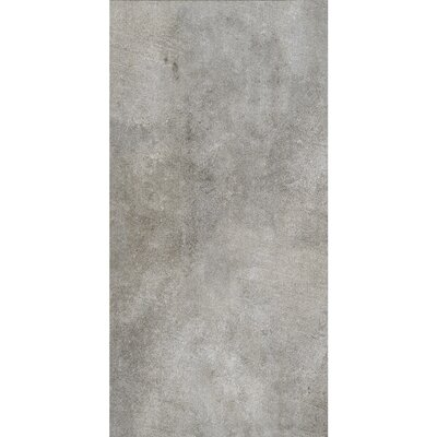 Coastal Glaze 12 x 24 Porcelain Field Tile in Malibu