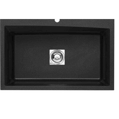 Buy Low Price Astracast Workcenter 33″ x 22″ Granite ROK Single Bowl ...